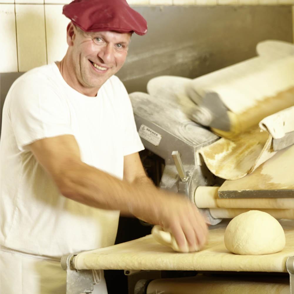 Bäckerei Erdbrügger